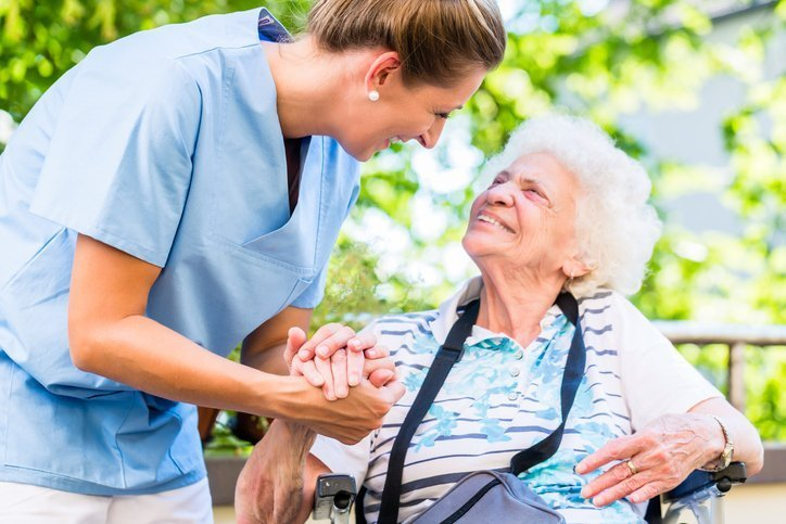 Medicaid Nursing Home Benefits