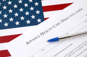 Sign Health Care Directives with Remote Notary